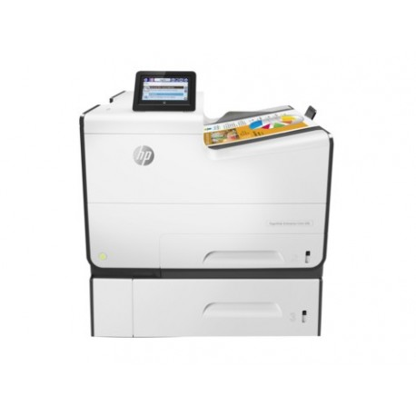 HP PageWide Enterprise Color 556xh Colour 2400 x 1200DPI A4 Wi-Fi Grey