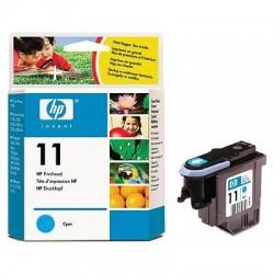 HP 11 Cyan Original Ink Cartridge (C4811A)