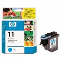 HP 11 Cyan Original Ink Cartridge (C4811A)