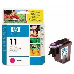 HP 11 Magenta Original Ink Cartridge (C4812A)