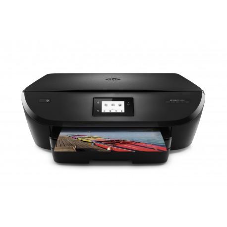 HP ENVY 5540 AiO Inkjet Wi-Fi Black