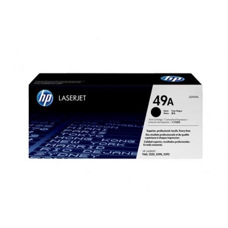 HP 49A