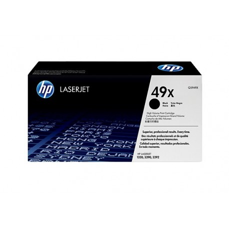 HP 49X