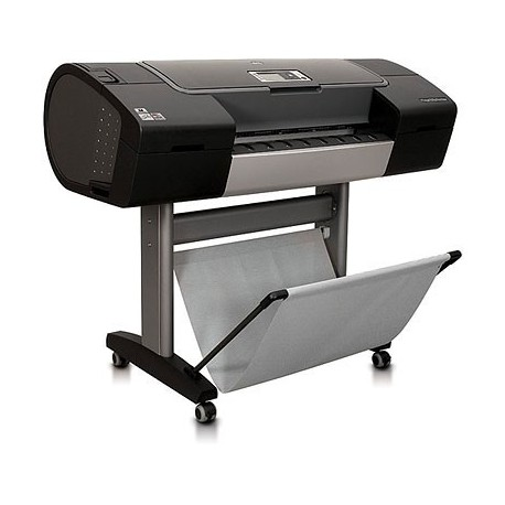 HP Designjet Z3200 24-in PostScript Photo Printer