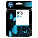 HP 940 Cyan Original Ink Cartridge (C4903AN)