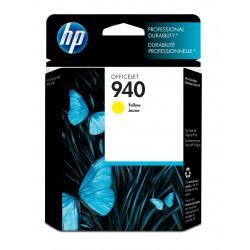 HP 940 Yellow Original Ink Cartridge (C4905AN)
