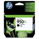 HP 950XL High Yield Black  Original Ink Cartridge (CN045AN)