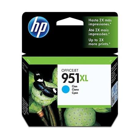 HP CN046AN ink cartridge