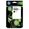 HP 940XL Black Original Ink Cartridge (C4906AN)