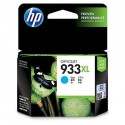 HP 933XL Cyan Original Ink Cartridge (CN054AN)