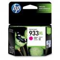 HP 933XL Magenta Original Ink Cartridge (CN055AN)