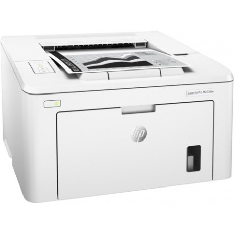 HP LaserJet M203dw 1200 x 1200DPI A4 Wi-Fi White