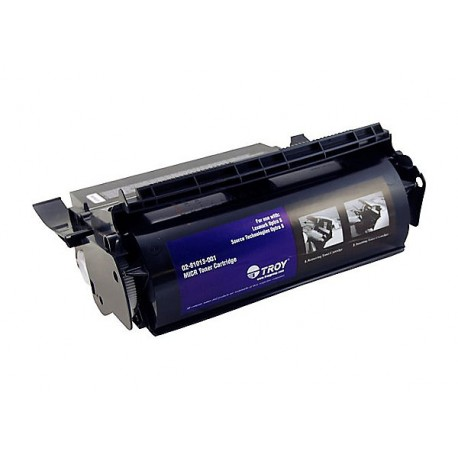 MICR toner cartridge - black - 13,500 pages with 5% coverage