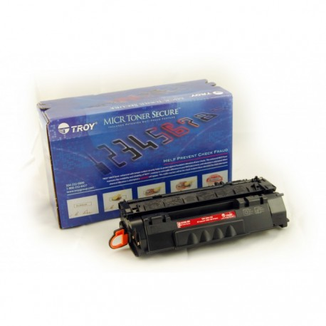Toner Cartridge - black - 2,500 pages with 5% coverage