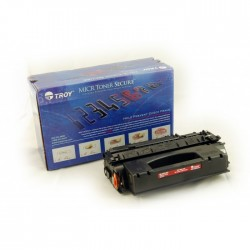 Toner Cartridge - Black - 6,000 pages with 5% coverage