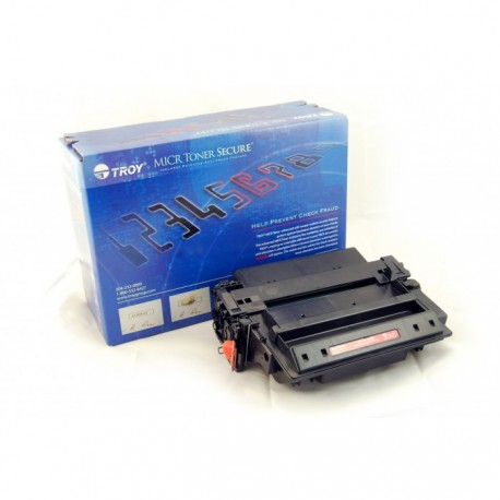TROY MICR TONER CARTRIDGE 12000 YIELD