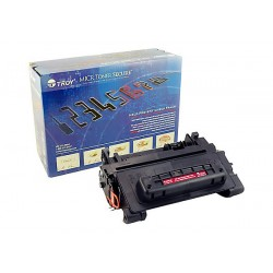 TROY MICR TONER CARTRIDGE FOR USE WITH HP 604/605/606 (CF281A)