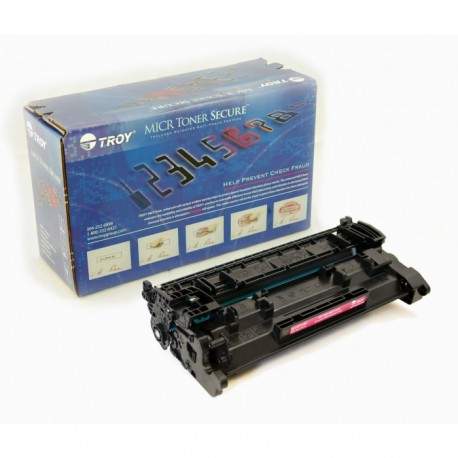 TROY M402/M426 mfp MICR Toner Secure STY Cartridge