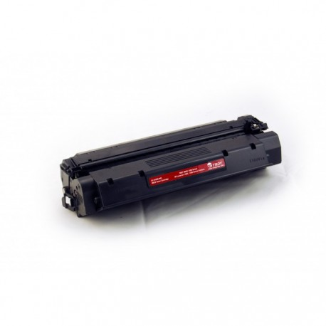 TROY MICR toner cartridge - black - 3,000 pages with 5% coverage