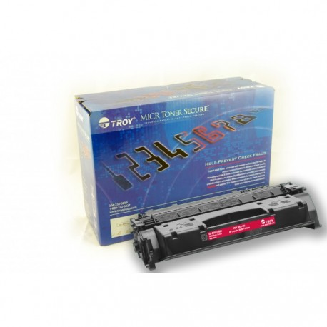 TROY 401 MICR Toner Secure High Yield Cartridge