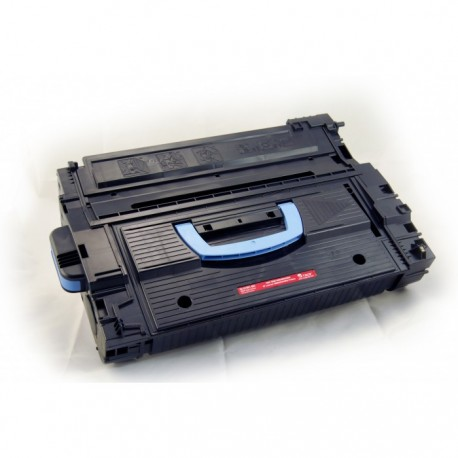 Toner refill - 1 x black - 35000 pages