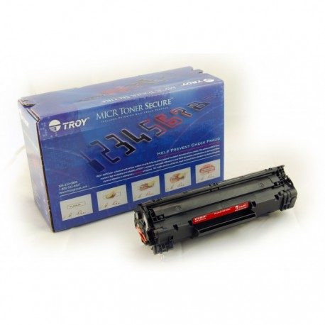 TROY 1505 MICR TONER CARTRIDGE