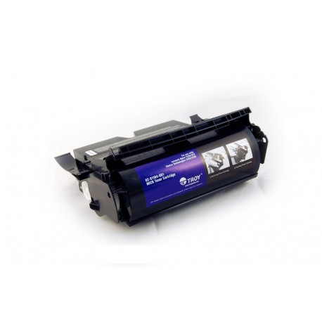 LEXMARK T520/T522 MICR toner cartridge - Black - 16,000 pages with 5% coverage