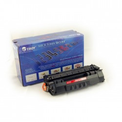 TROY MICR Toner Secure Cartridge for use with the HP LaserJet P2015 |  02-81212-001