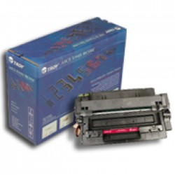 Toner Cartridge -Black-6,500 pages - MICR 3005 and LaserJet P3005 Printers
