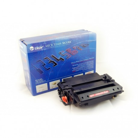 TROY MICR Toner Secure Cartridge for use with the TROY MICR 3005 an