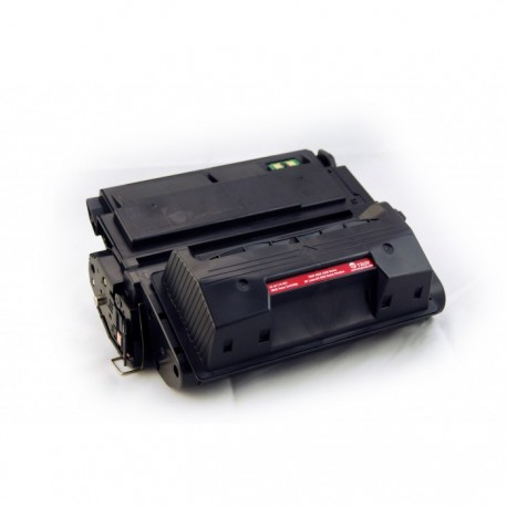 TROY HP 4300 Series MICR toner cartridge - Black - 19,500 pages with 5% coverage