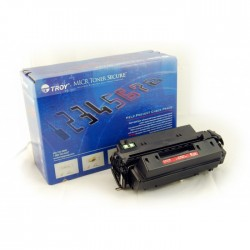 MICR toner cartridge - Black - 6,300 pages with 5% coverage