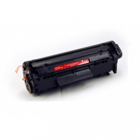 TROY / HP 1012 Series MICRT TONER ( 2,000 Yield)