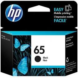 HP 65 BLACK INK