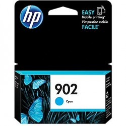 902 CYAN ORIGINAL INK CARTRIDGE