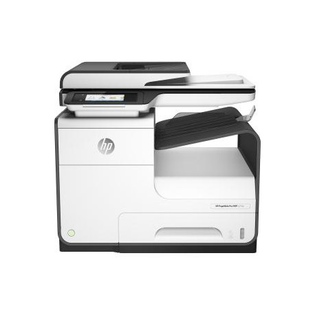 PAGEWIDE PRO MFP 477DN PRINTER