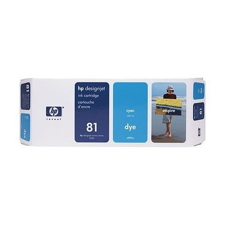 HP C4931A ink cartridge