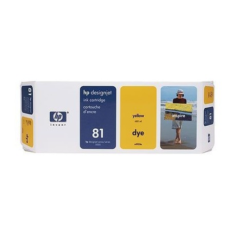 HP C4933A ink cartridge