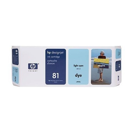 HP C4934A ink cartridge