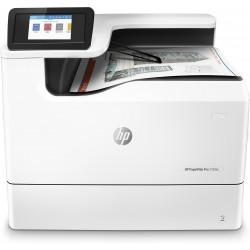HP PageWide Pro 750dw Colour 2400 x 1200DPI A3 Wi-Fi inkjet printer