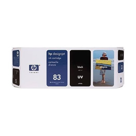 HP C4940A ink cartridge