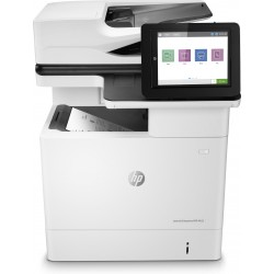 HP LaserJet Enterprise MFP M633fh 1200 x 1200DPI Laser A4 75ppm multifunctional