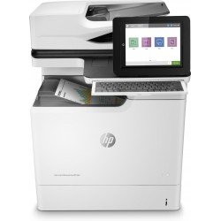 HP LaserJet Enterprise Flow MFP M681f