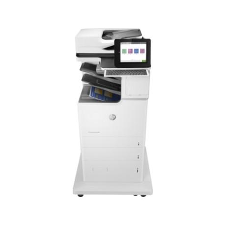 HP LaserJet Enterprise Color Enterprise Flow MFP M682z