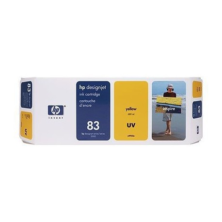 HP C4943A ink cartridge