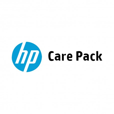 HP Inst SVC w nw Workgroup Printer