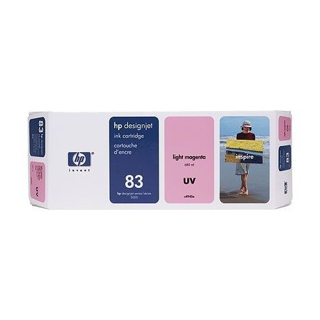 HP C4945A ink cartridge