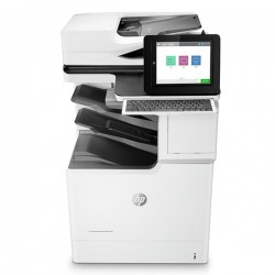 HP LaserJet Managed Flow MFP E67560z 1200 x 1200DPI Laser A4 56ppm