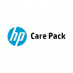 HP 5y Nbd+DMR CLJ Ent E650xx Managed Service