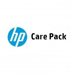 HP 5y Nbd + DMR CLJ M775 Managed HW Supp